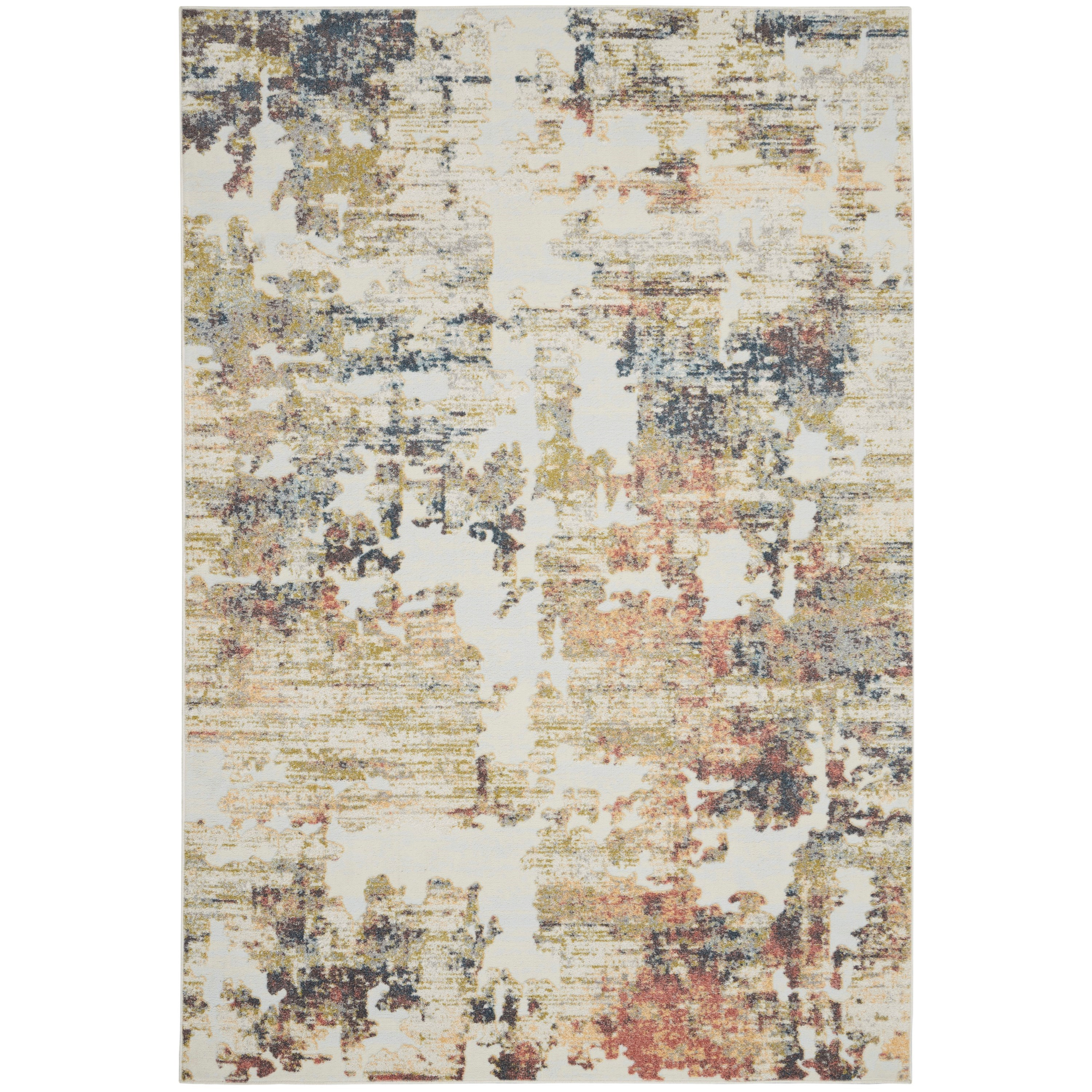 Trance 2020 7' x 10' Rug by Nourison at Sprintz Furniture