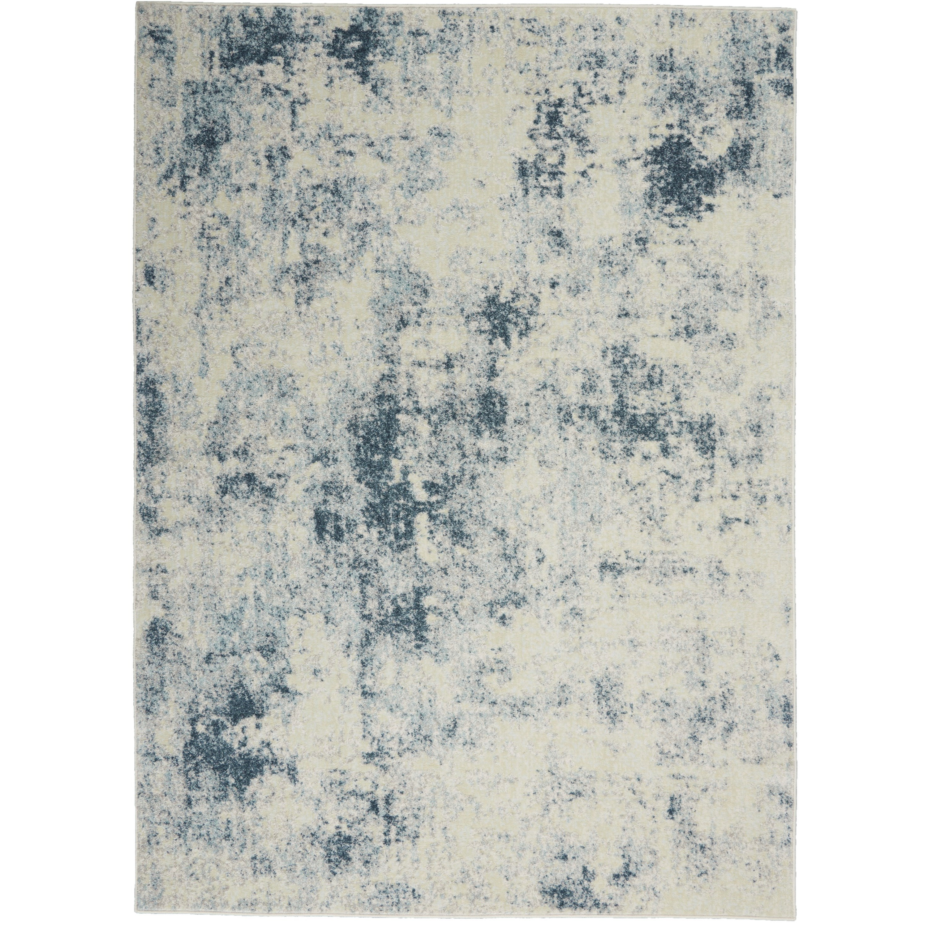 Trance 2020 5' x 7' Rug by Nourison at Sprintz Furniture