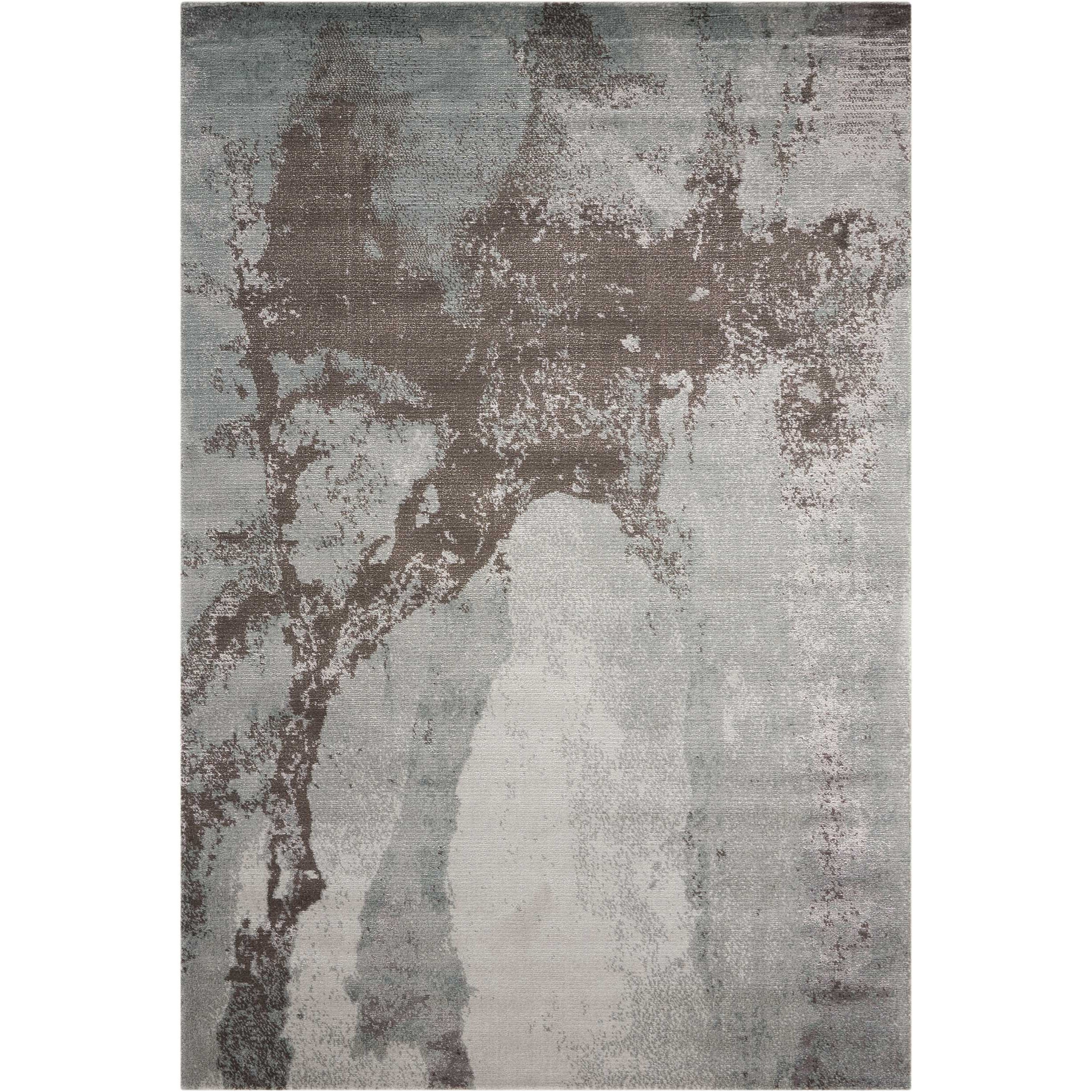 Twilight 6'x8' Area Rug by Nourison at Home Collections Furniture