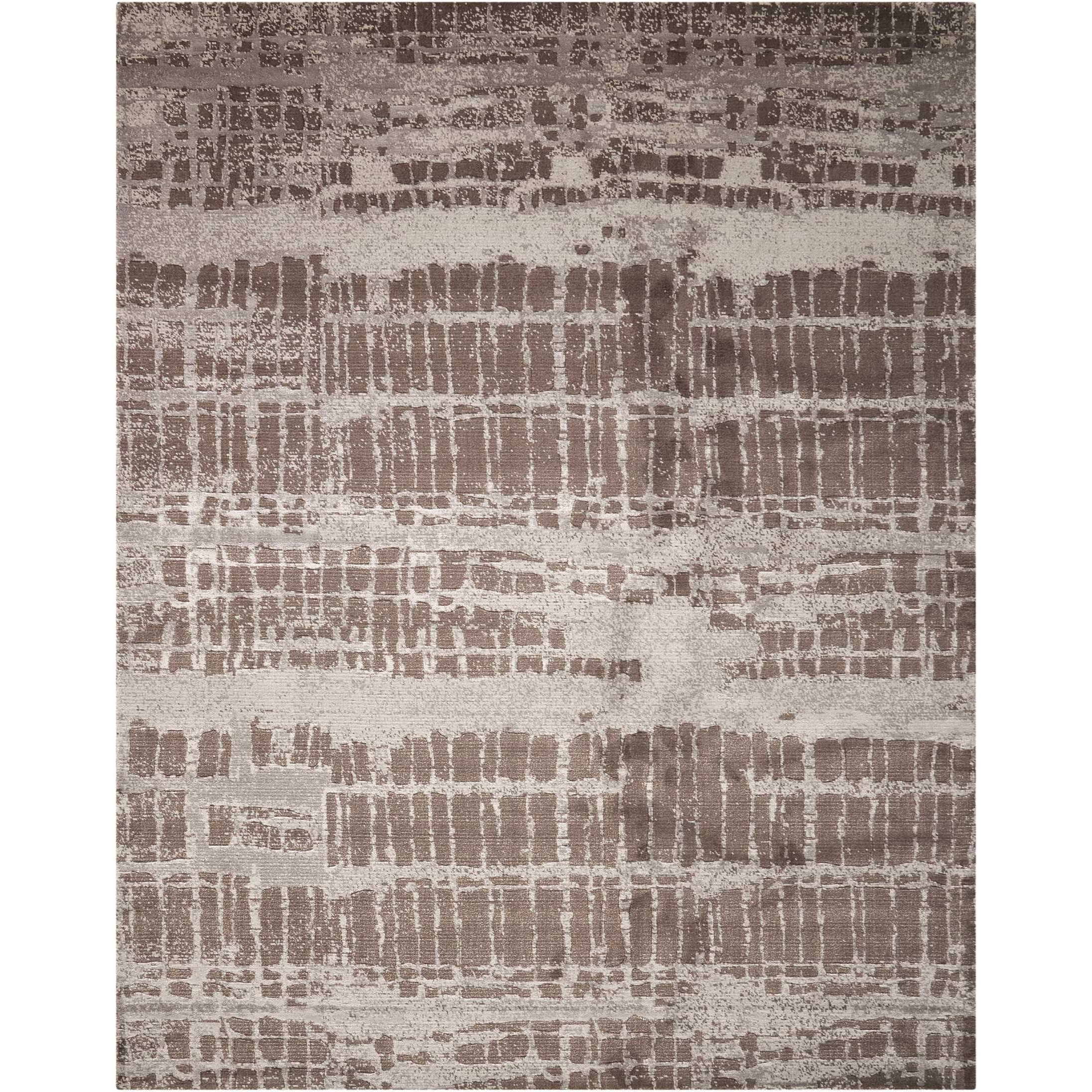Twilight 12'x15' Oversized Rug by Nourison at Home Collections Furniture