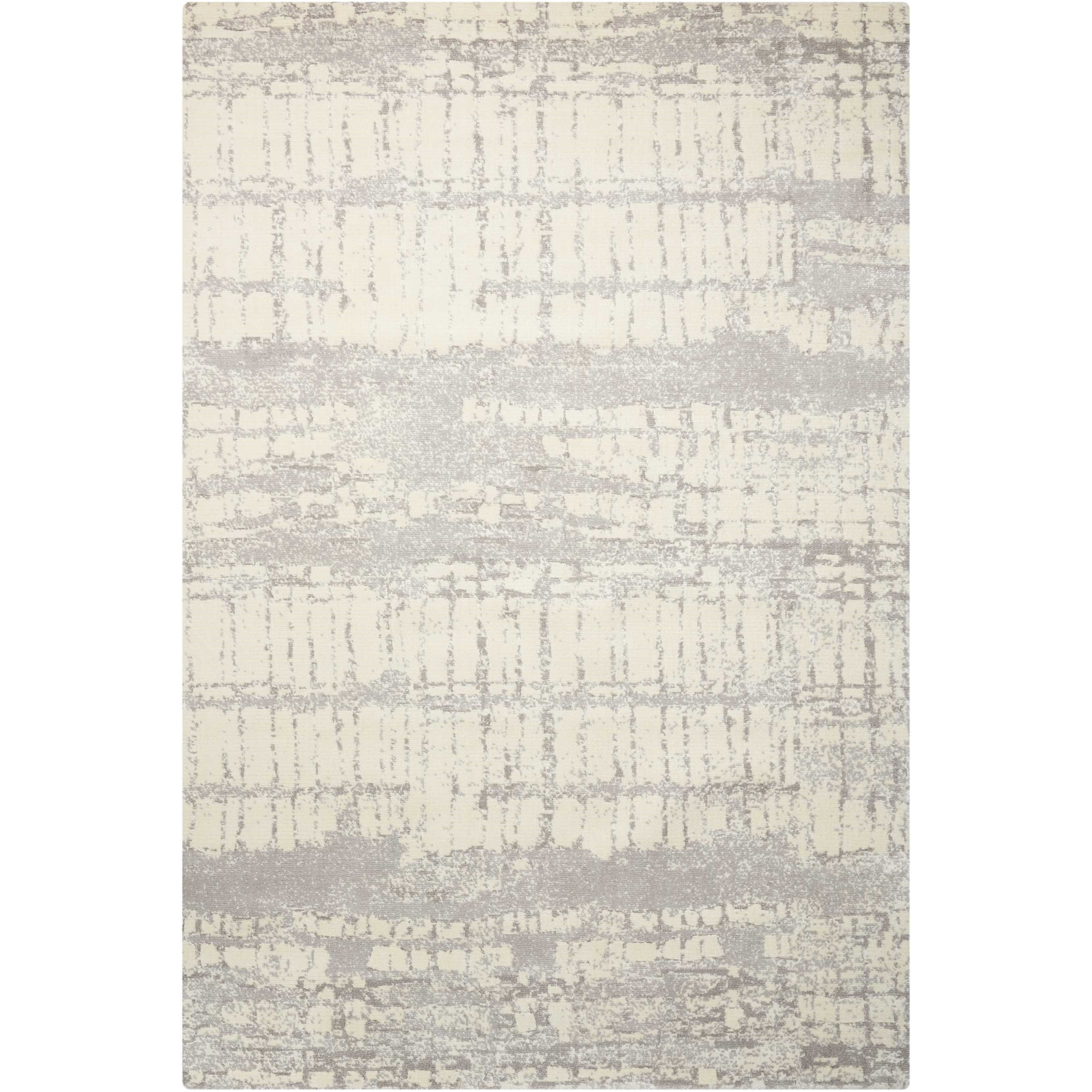 Twilight 8'x10' Large Rug by Nourison at Home Collections Furniture