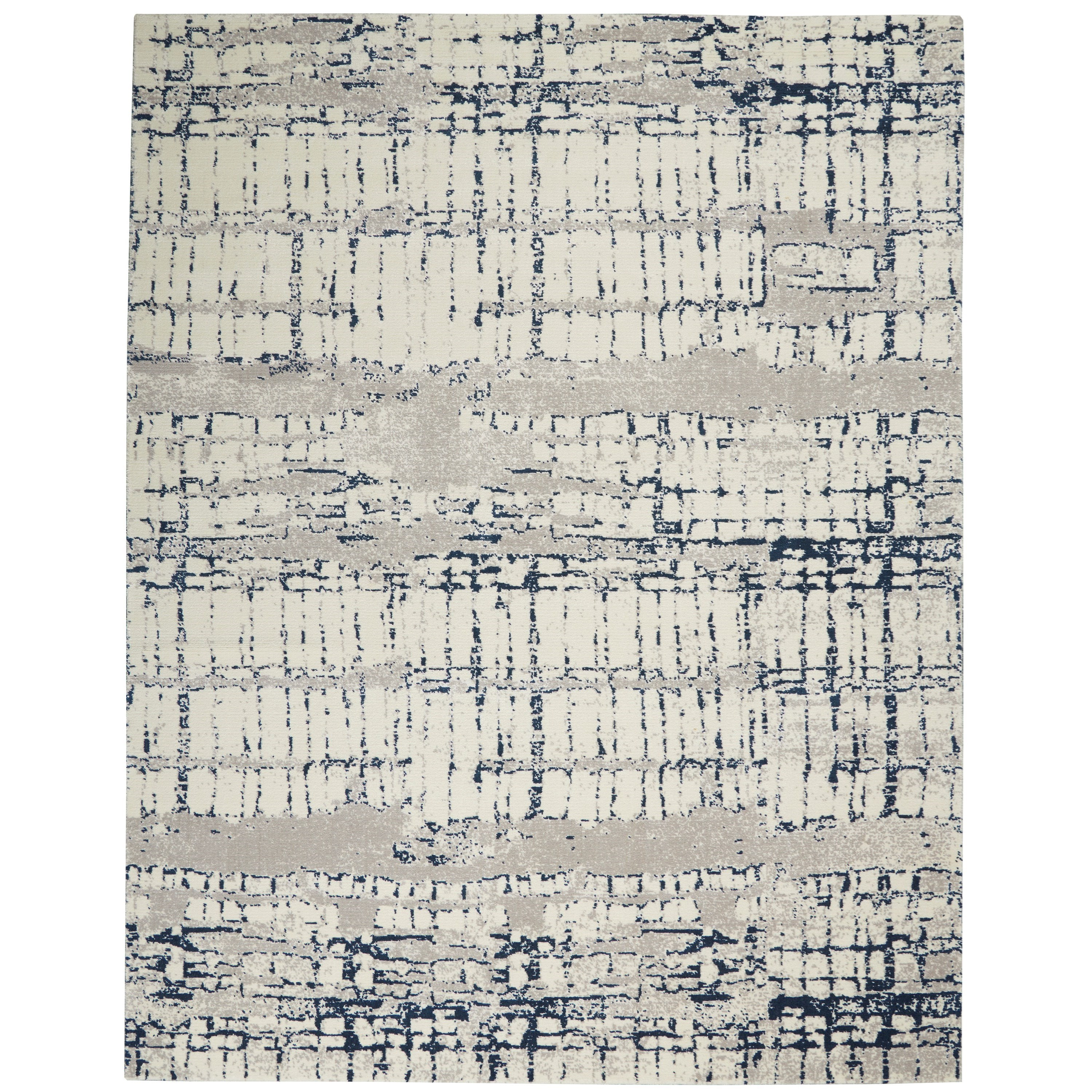 Twilight 9' x 12' Rug by Nourison at Home Collections Furniture