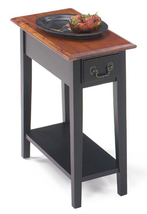1900 International Accents Chairside Table by Null Furniture at O'Dunk & O'Bright Furniture
