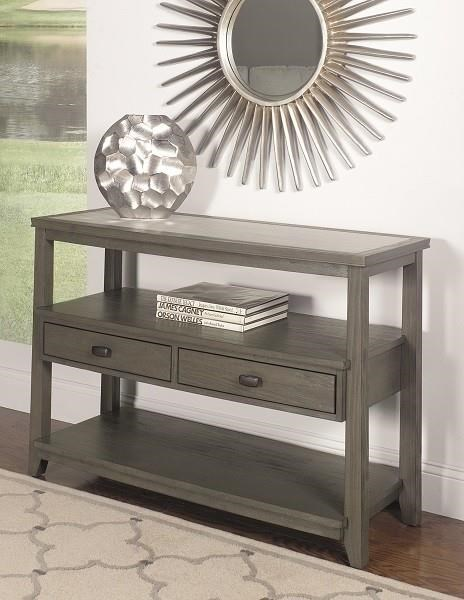 2217 Collection Sofa Table by Null Furniture at Wayside Furniture