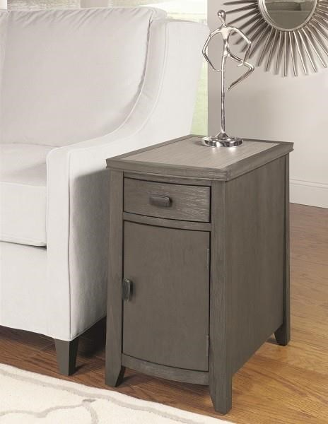2217 Collection End Table by Null Furniture at Wayside Furniture