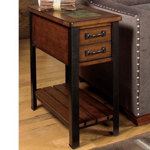 3013 End Table by Null Furniture at Wayside Furniture