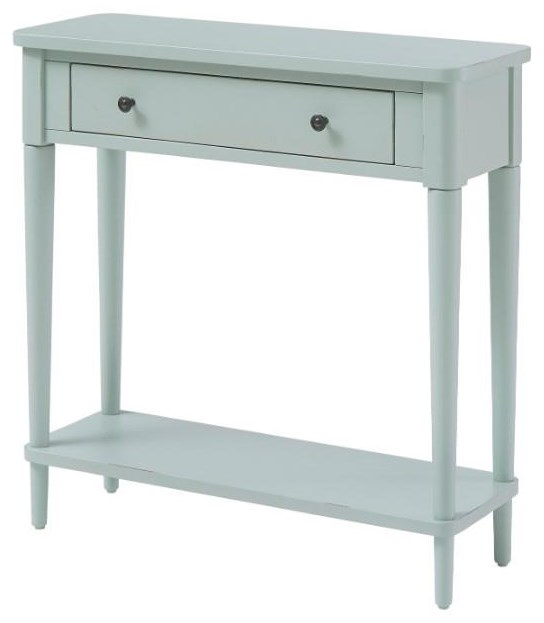 6618 Expressions Small Console by Null Furniture at Esprit Decor Home Furnishings