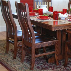 Mission Dining Side Chair