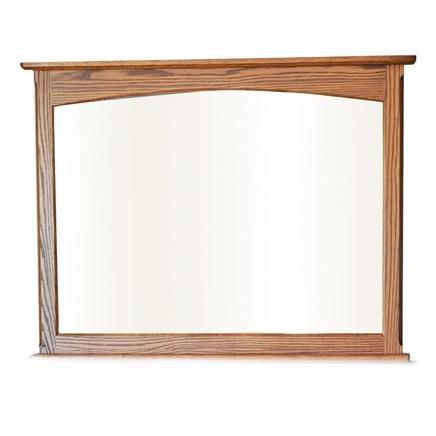 Westbrook Mirror by Oakwood Industries at Mueller Furniture