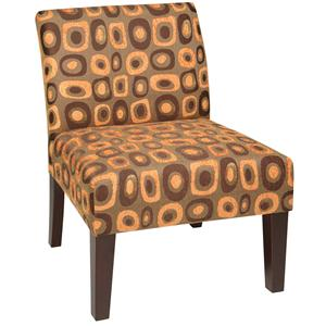 Office Star Accent Chairs Laguna Chair