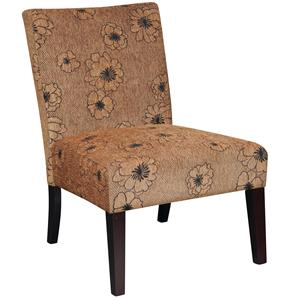 Office Star Accent Chairs Verona Accent Chair