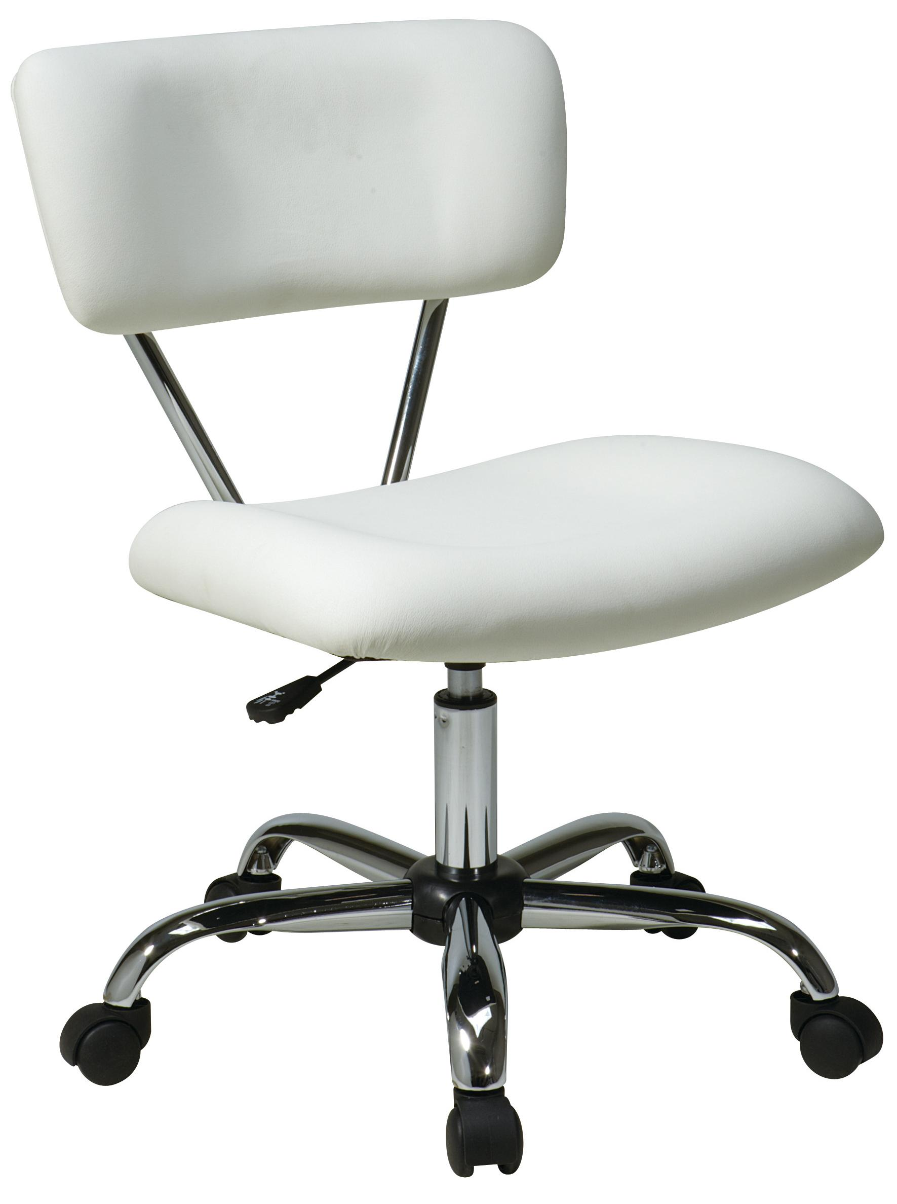 Vista OS Task Office Chair at Sadler's Home Furnishings
