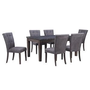 7 Piece Dining Group