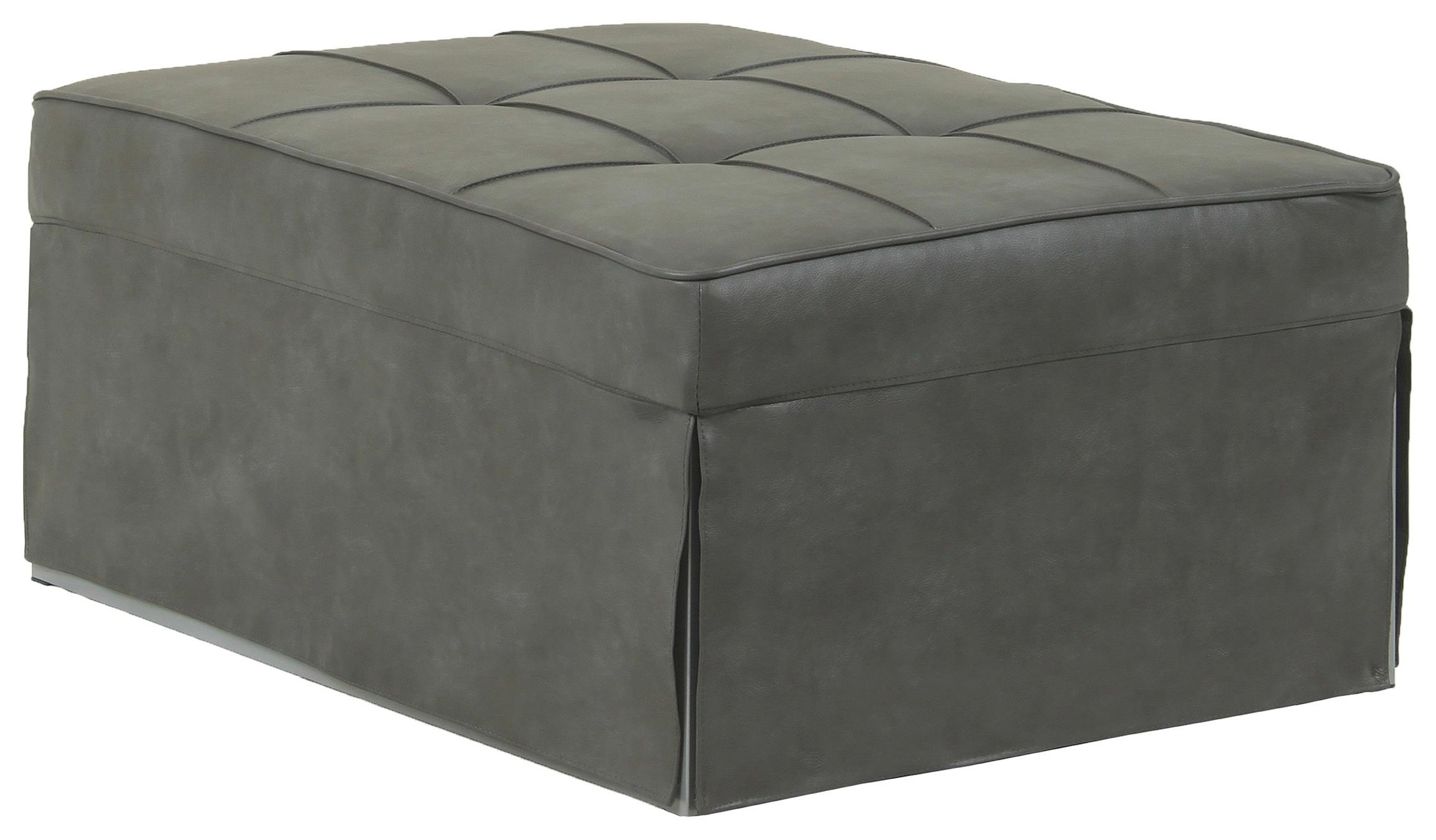 Sleepers Folding Sleeper Ottoman by Offshore Furniture Source at Sam Levitz Furniture