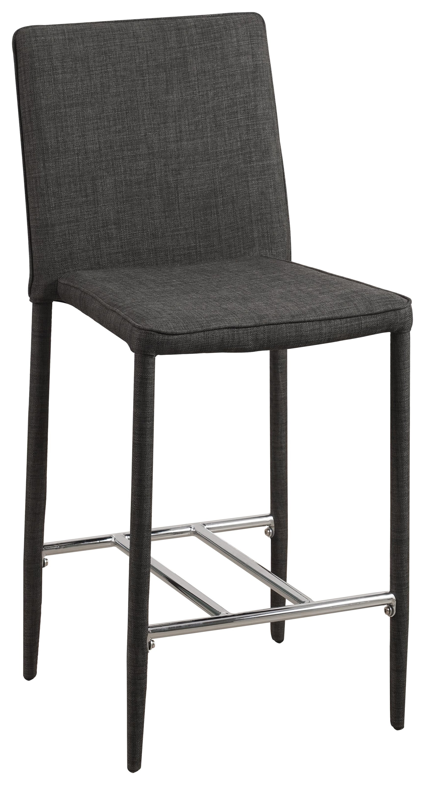 """West Bay 24"""" Barstool by Offshore Furniture Source at Sam Levitz Outlet"""