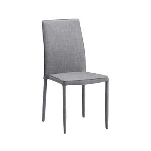 Dining Side Chair in Grey