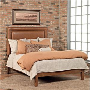 Old Biscayne Designs Custom Design Solid Wood Beds Meridian Platform Bed