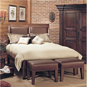Old Biscayne Designs Custom Design Solid Wood Beds Montague Platform Bed