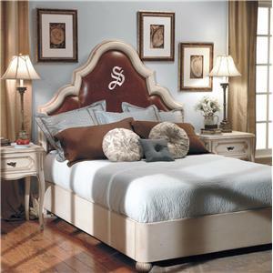 Old Biscayne Designs Custom Design Solid Wood Beds Emma Platform Bed