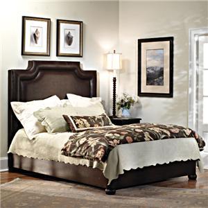 Old Biscayne Designs Custom Design Solid Wood Beds Jackson Platform Bed