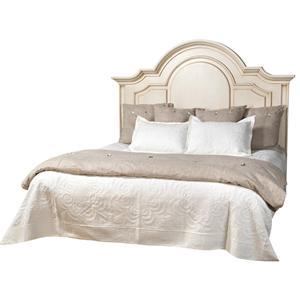 Old Biscayne Designs Custom Design Solid Wood Beds Kristen Wood Headboard