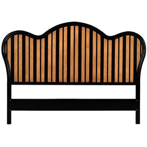 Old Biscayne Designs Custom Design Solid Wood Beds Tassey Headboard