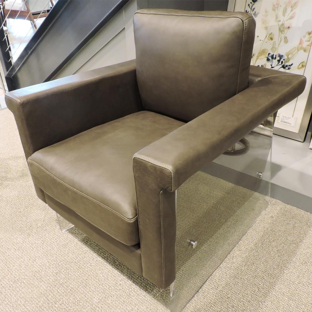 Jalisa Chair by Olivia & Quinn at Belfort Furniture