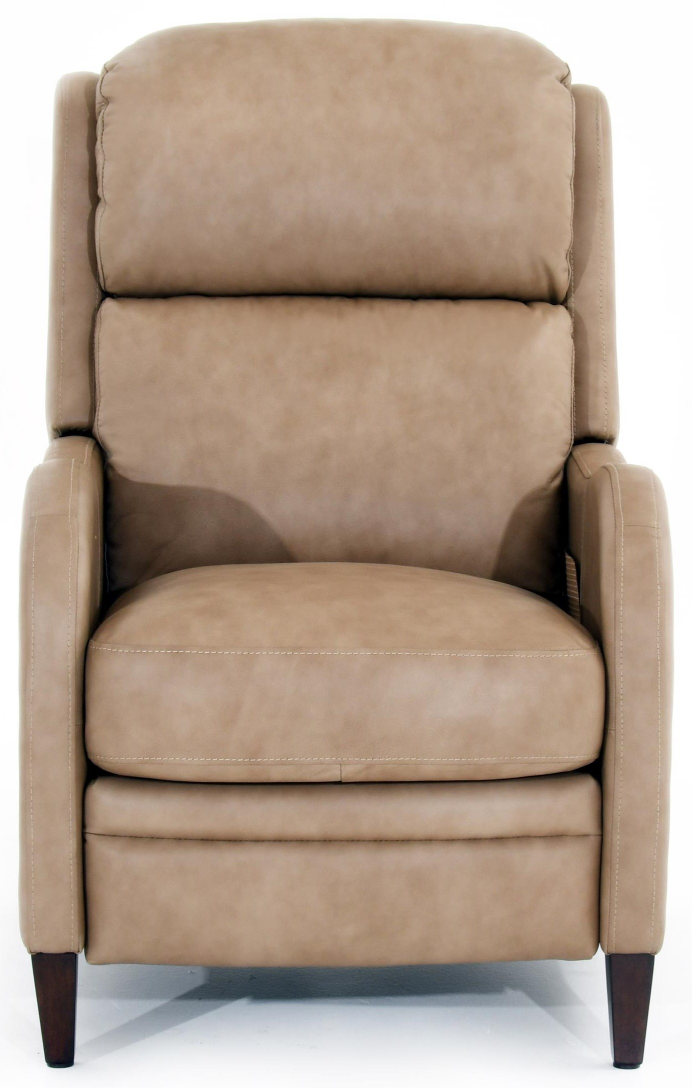 Recliners Wyndall Leather Power Recliner by Olivia & Quinn at Baer's Furniture