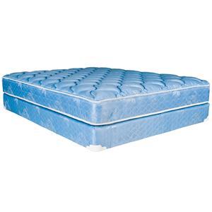 Omaha Bedding Omaha Bedding 3/3 Slumberon Maxima Plush Mattress