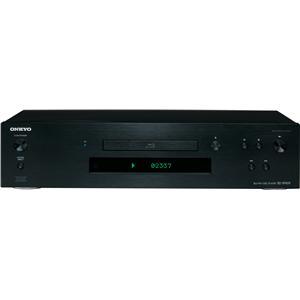 Onkyo Blu-Ray and DVD Players 3D Blu-Ray Player
