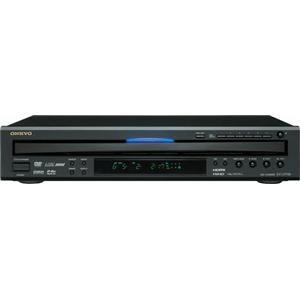 Onkyo Blu-Ray and DVD Players DVD Player