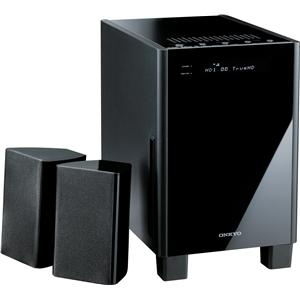 Onkyo Home Theater Systems 2.1 Channel Home Theater System