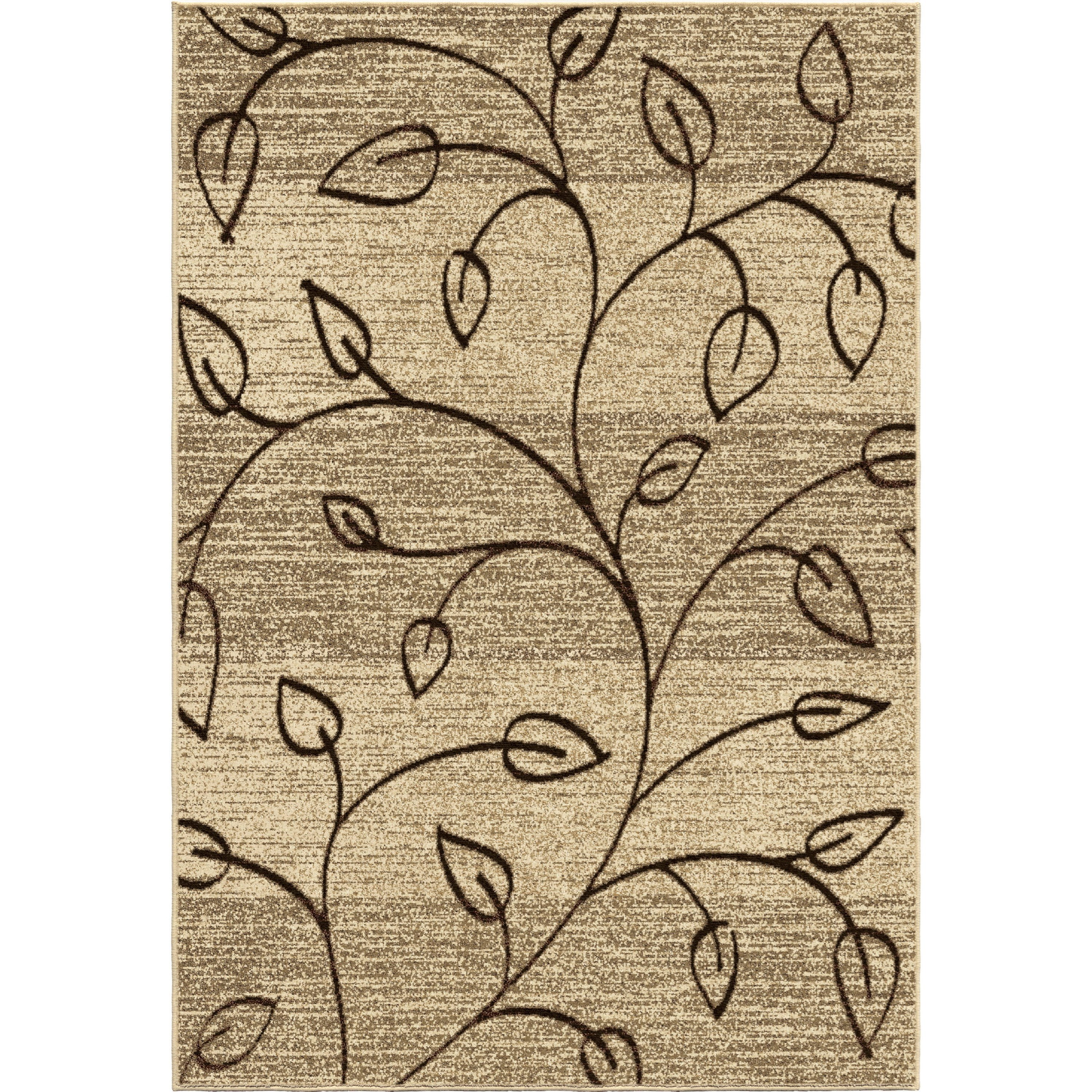 """Four Seasons Kingwood  Driftwood 7'8"""" x 10'10"""" Rug by Orian Rugs at Mueller Furniture"""