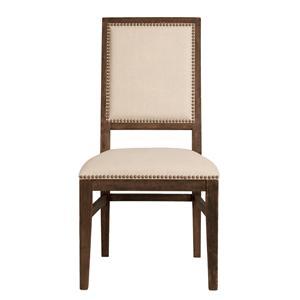 Dexter Dining Side Chair Set