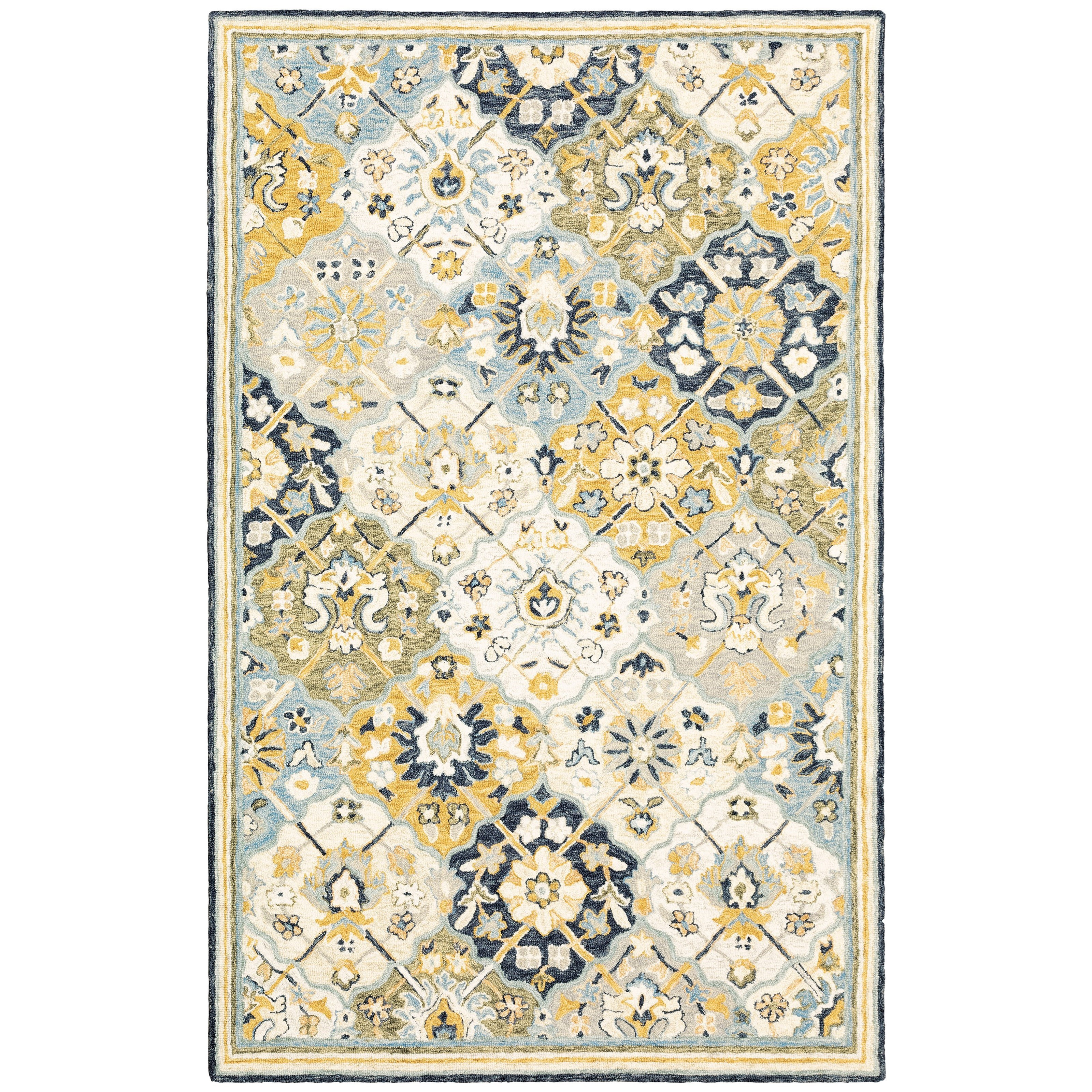 Alfresco 10' X 13' Rectangle Rug by Oriental Weavers at Godby Home Furnishings