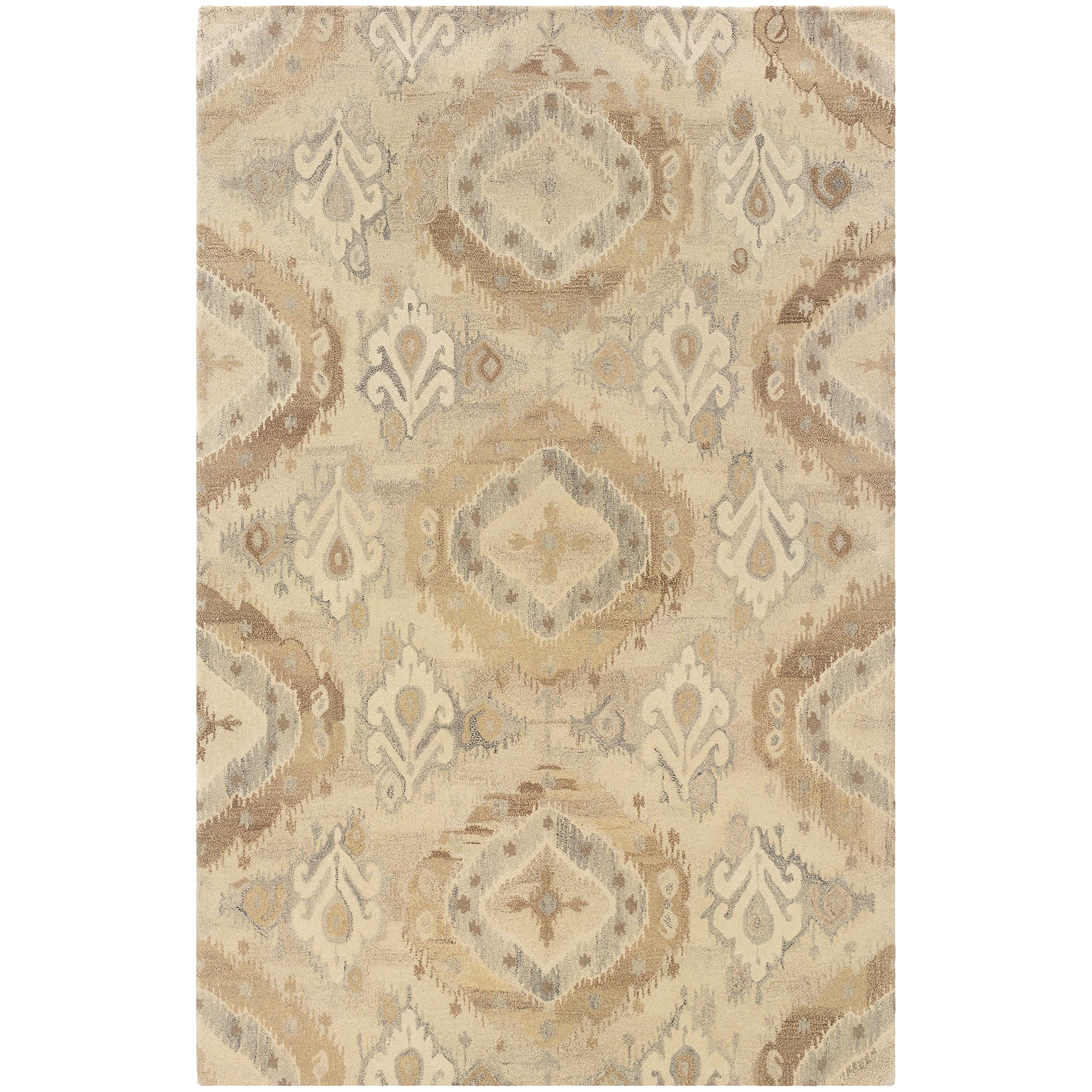 "Anastasia 5' 0"" X  8' 0"" Rug by Oriental Weavers at Novello Home Furnishings"