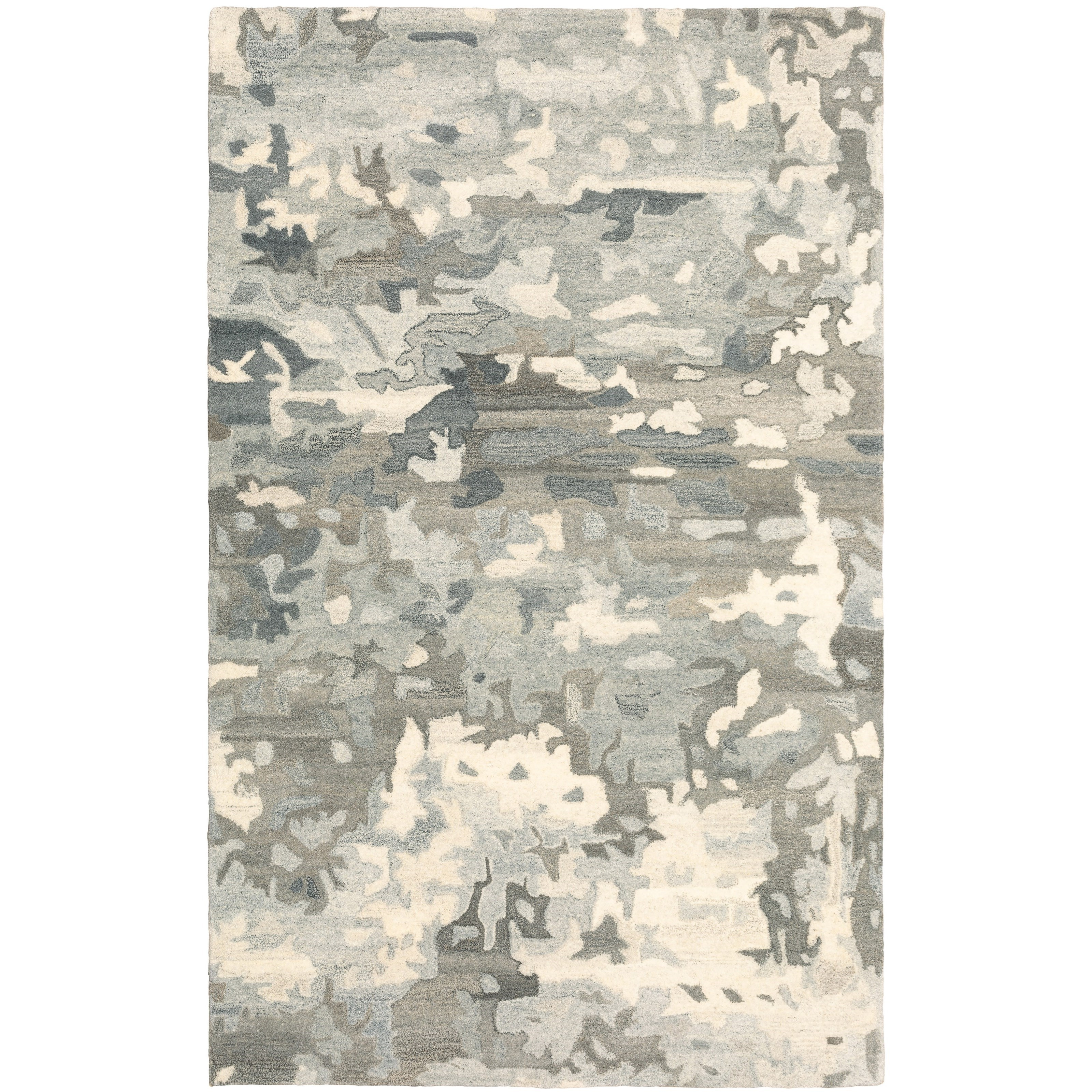 "Anastasia 5' 0"" X  8' 0"" Rectangle Rug by Oriental Weavers at Darvin Furniture"