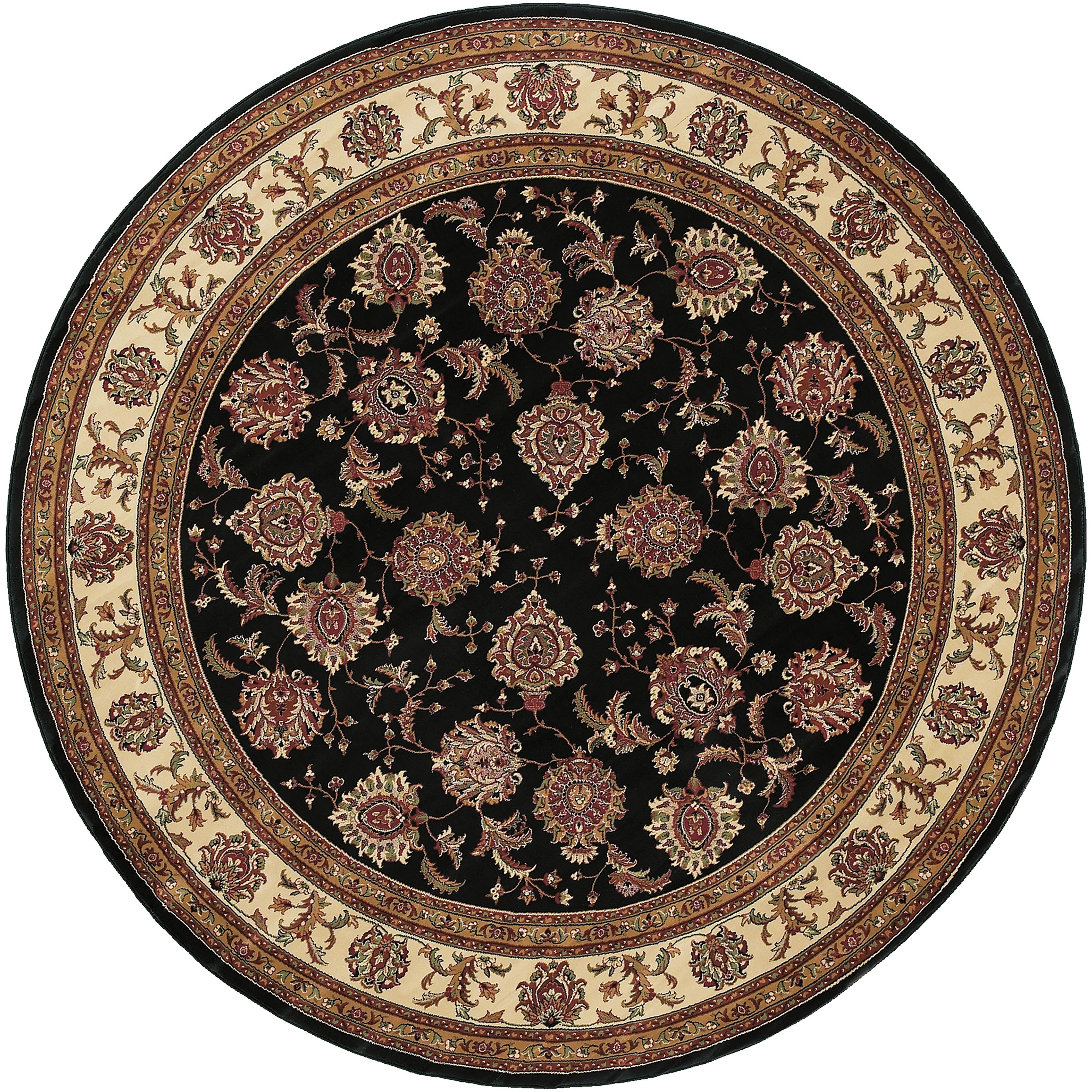 Ariana 8' Rug by Oriental Weavers at Steger's Furniture