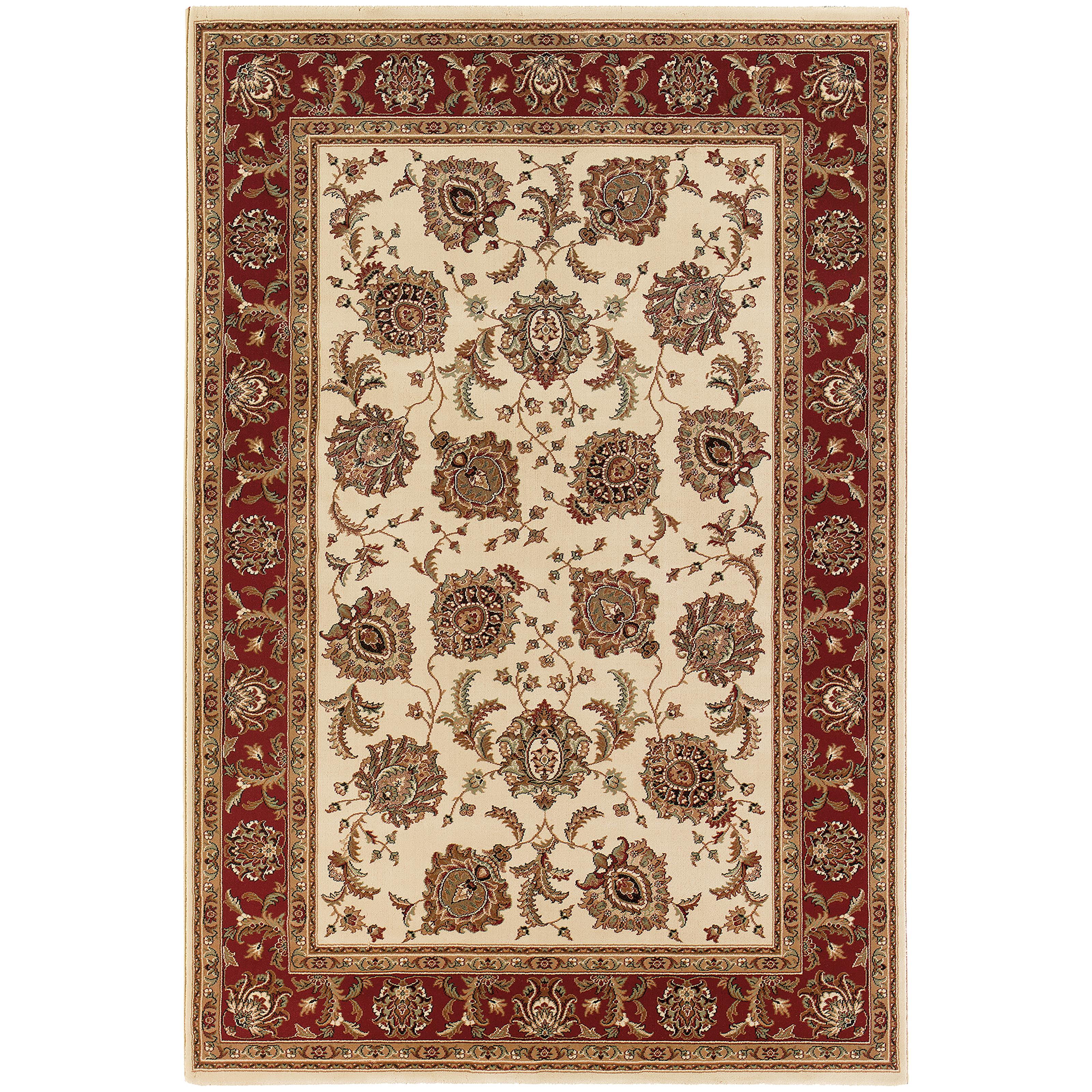 """Ariana 5' 3"""" X  7' 9"""" Rug by Oriental Weavers at Furniture Superstore - Rochester, MN"""