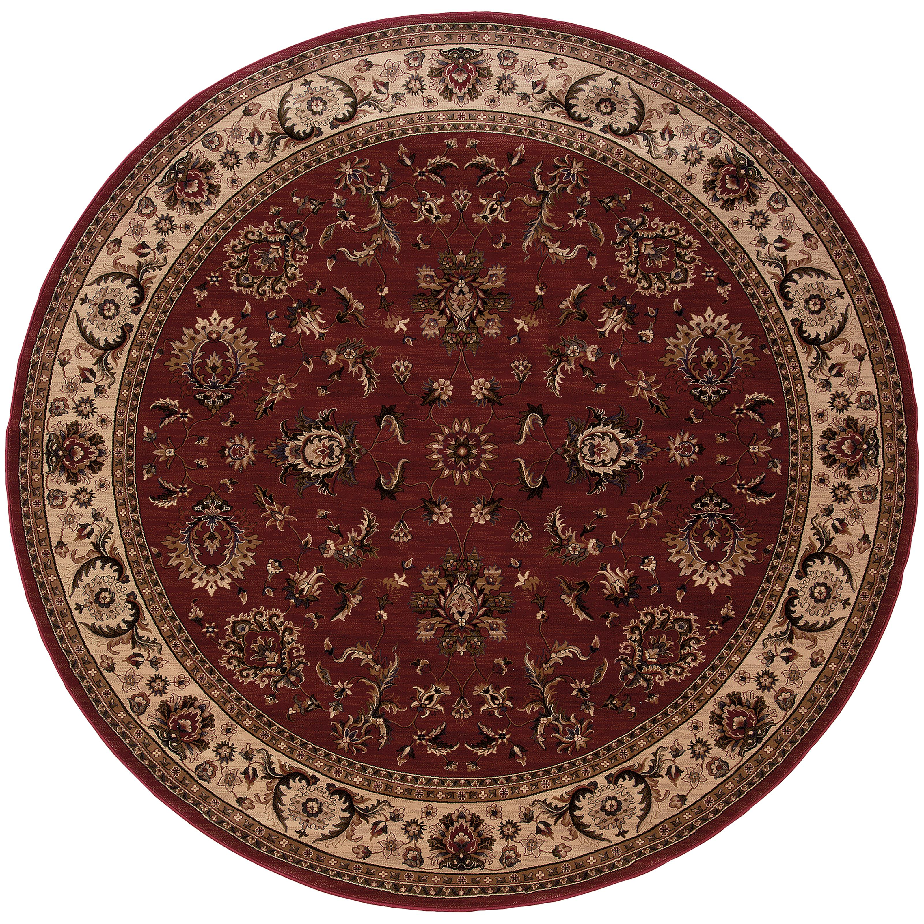 Ariana 6' Rug by Oriental Weavers at Esprit Decor Home Furnishings