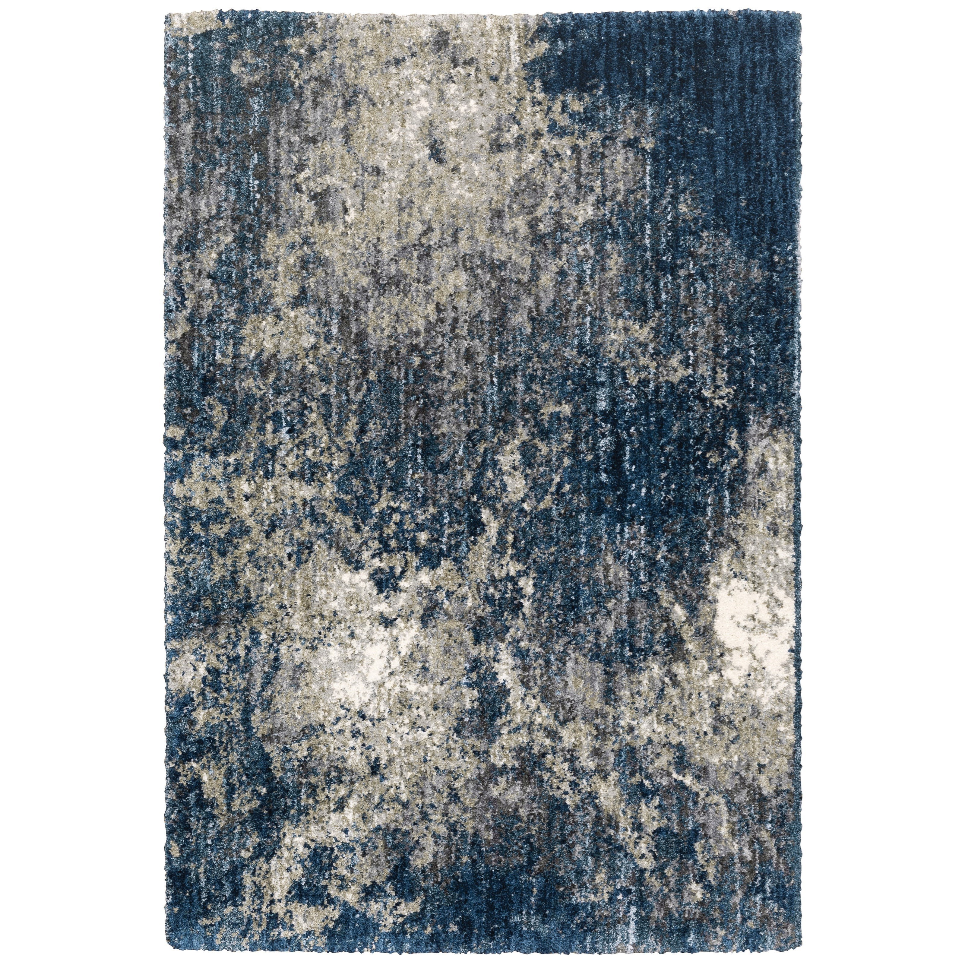 "ASPEN 3'10"" X  5' 5"" Rectangle Rug by Oriental Weavers at Furniture Superstore - Rochester, MN"