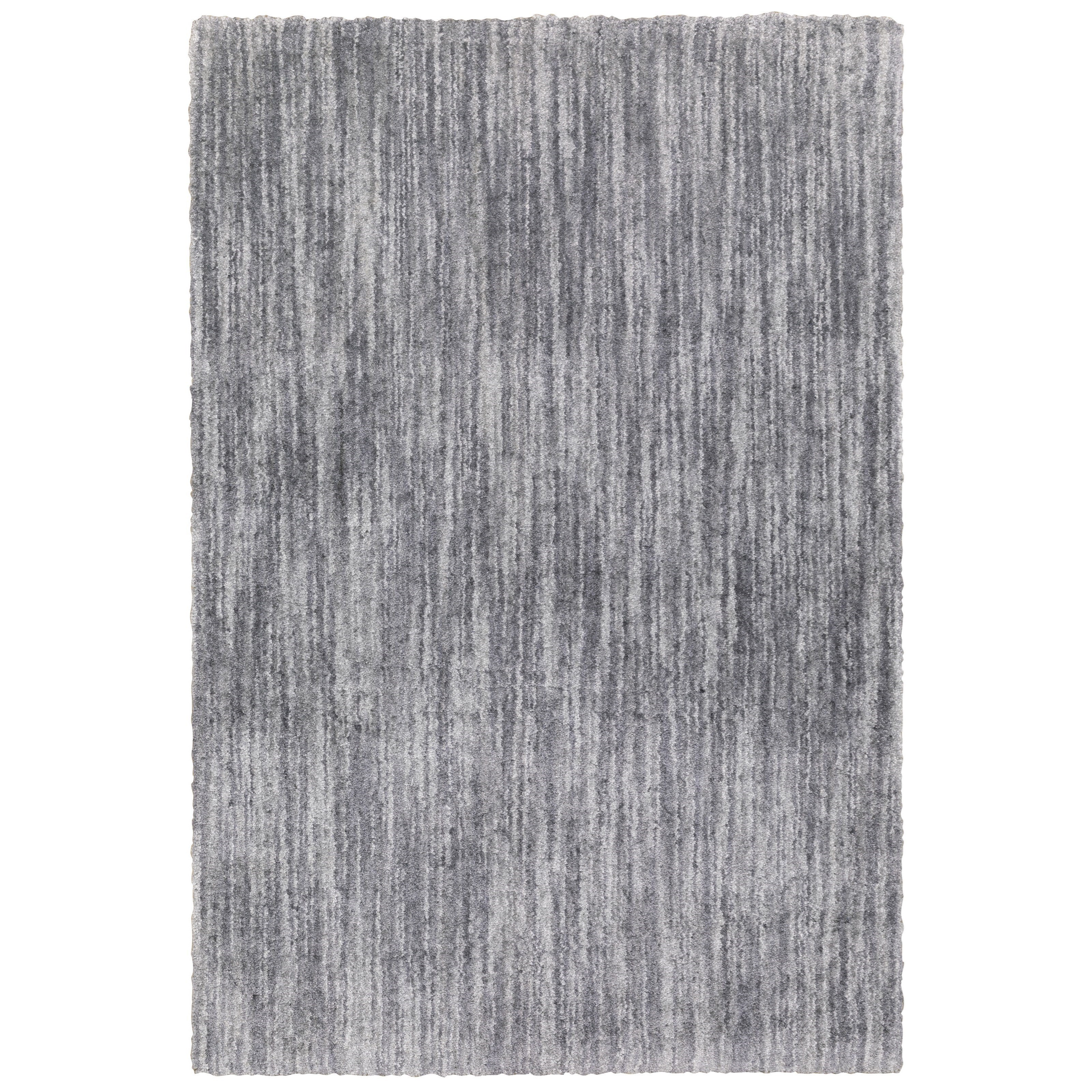 """ASPEN 6' 7"""" X  9' 6"""" Rectangle Rug by Oriental Weavers at Novello Home Furnishings"""