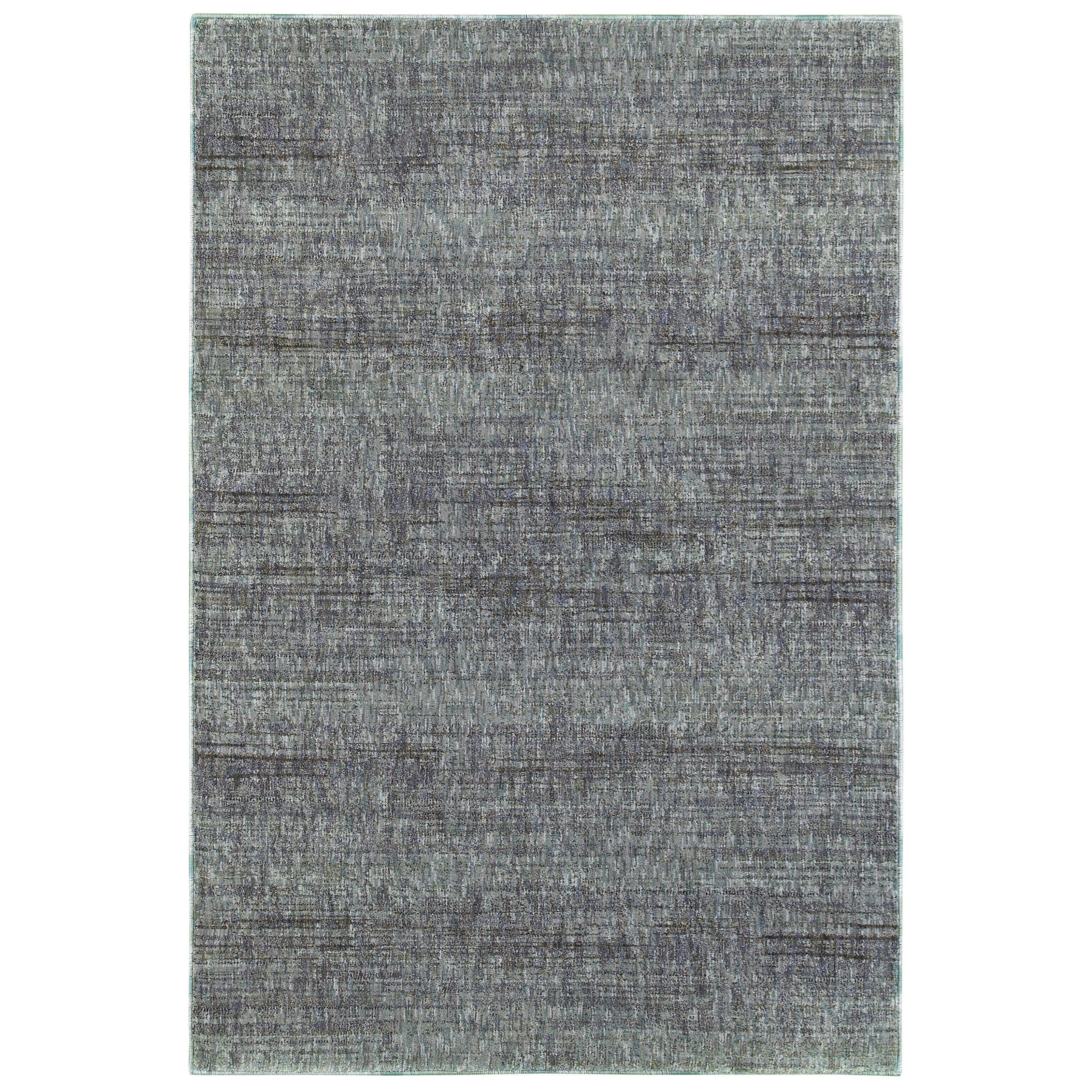 Atlas 5x7 Rug by Oriental Weavers at Red Knot