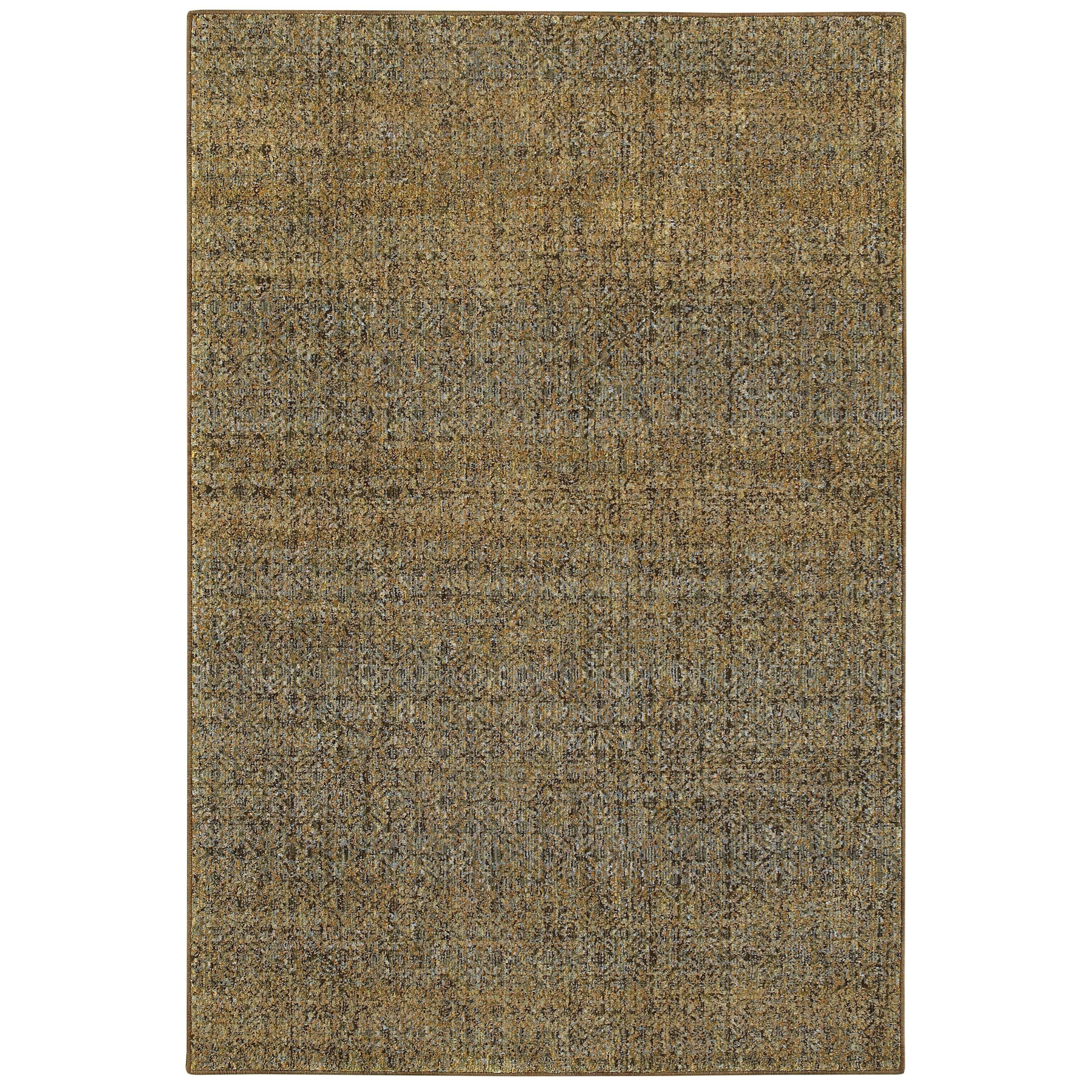 """Atlas 3' 3"""" X  5' 2"""" Rectangle Rug by Oriental Weavers at Steger's Furniture"""