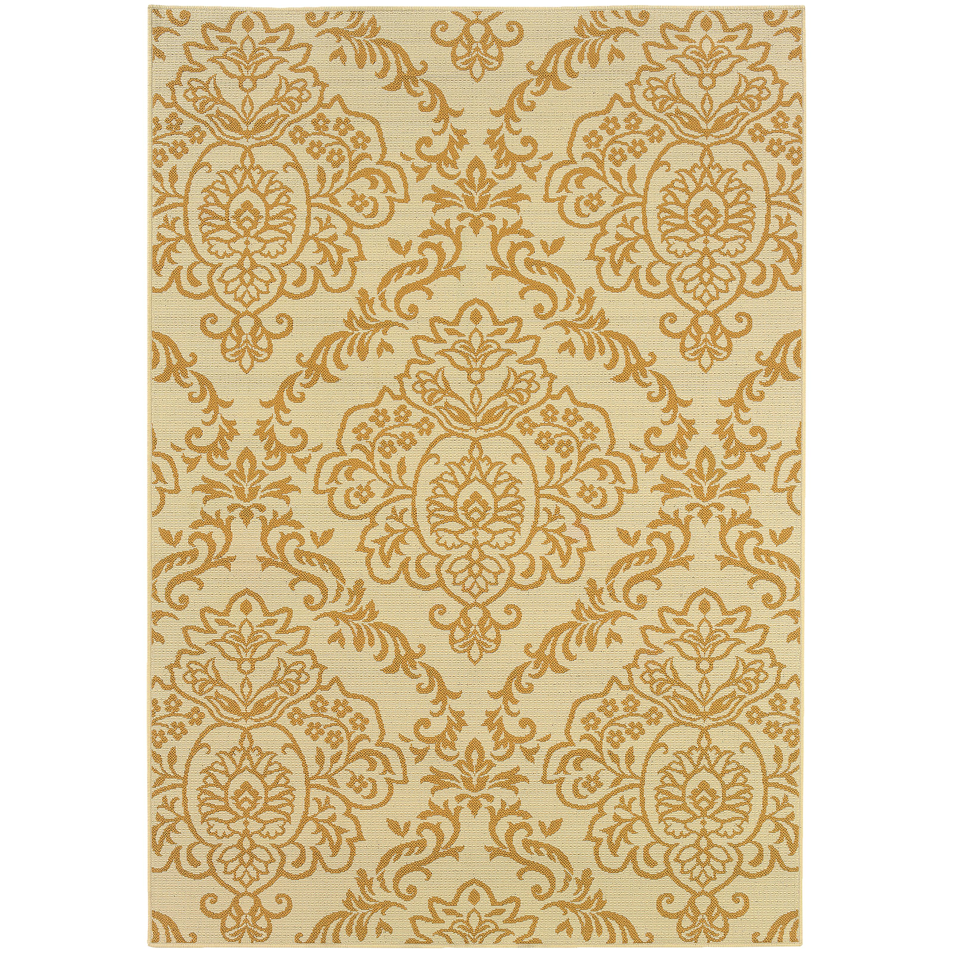 "Bali 8' 6"" X 13' 0"" Rug by Oriental Weavers at Steger's Furniture"