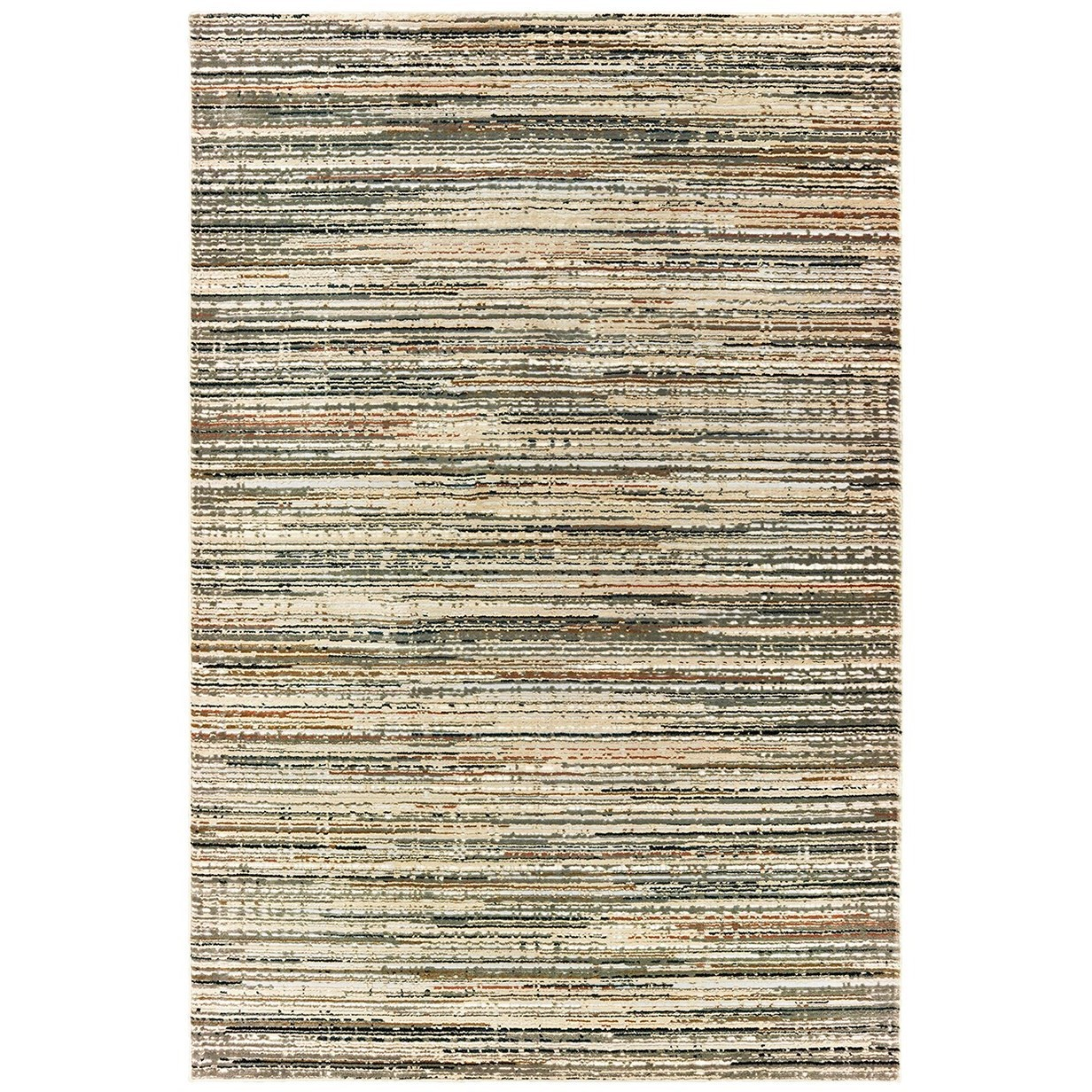 """Bowen 7'10"""" X 10'10"""" Rug by Oriental Weavers at Darvin Furniture"""