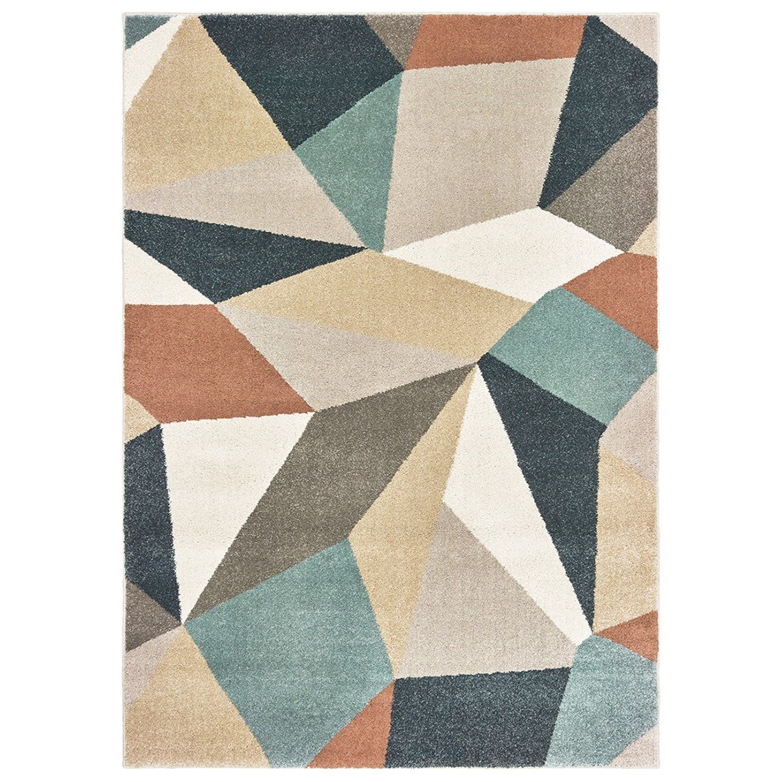 Carson OW 5x7 Rug by Oriental Weavers at Red Knot