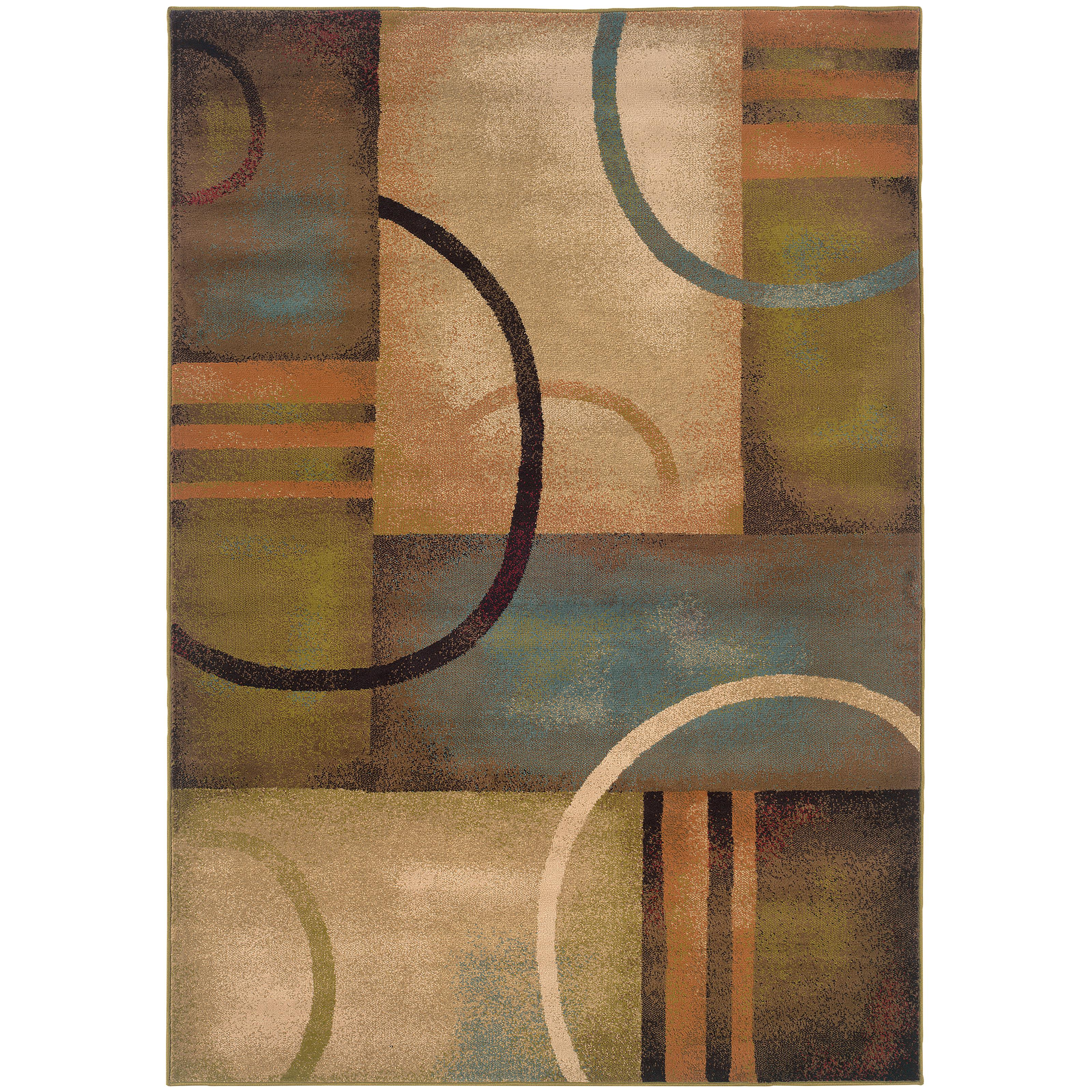 "Emerson 5' 0"" X  7' 6"" Rug by Oriental Weavers at Novello Home Furnishings"