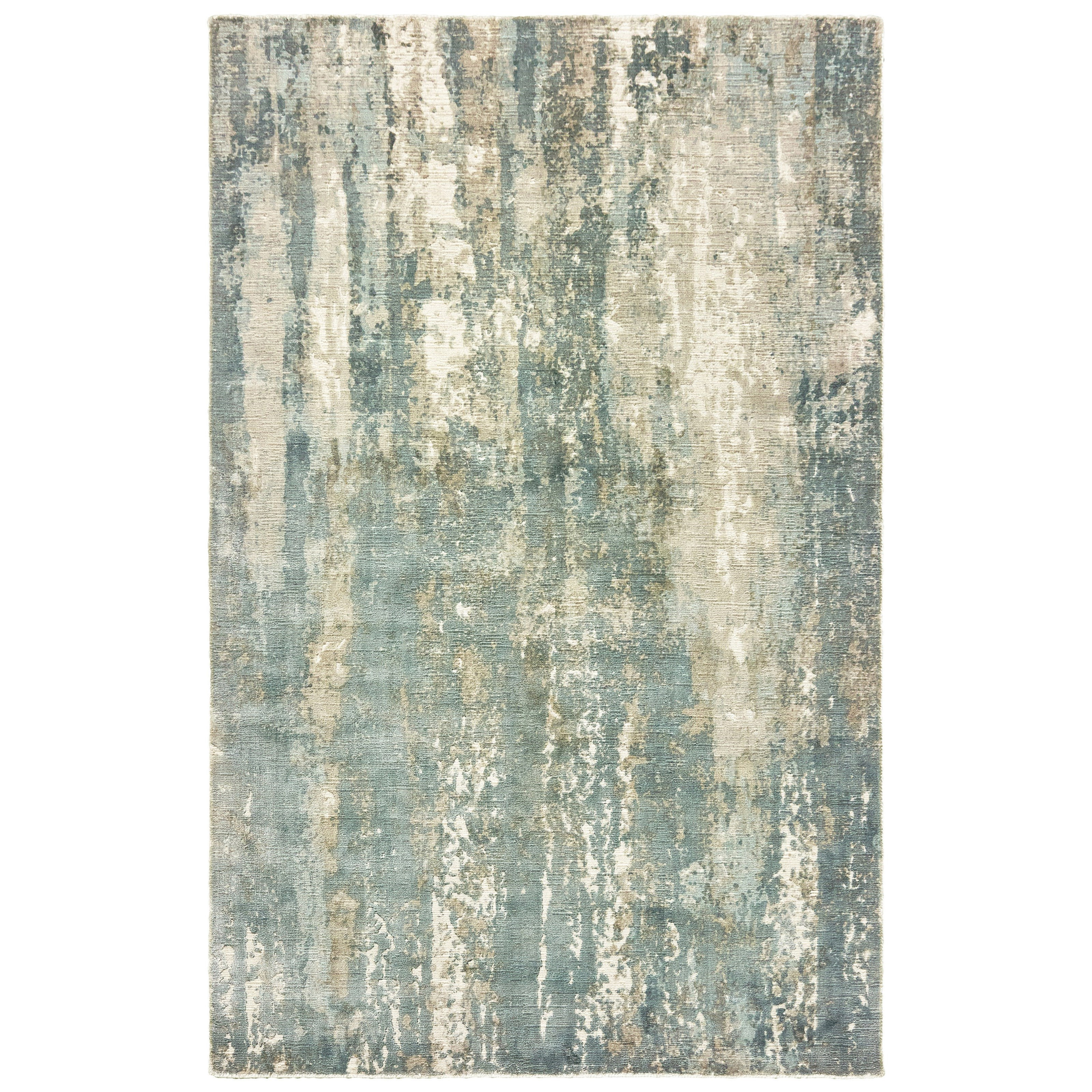 Formations 8' X 10' Rectangle Rug by Oriental Weavers at Novello Home Furnishings