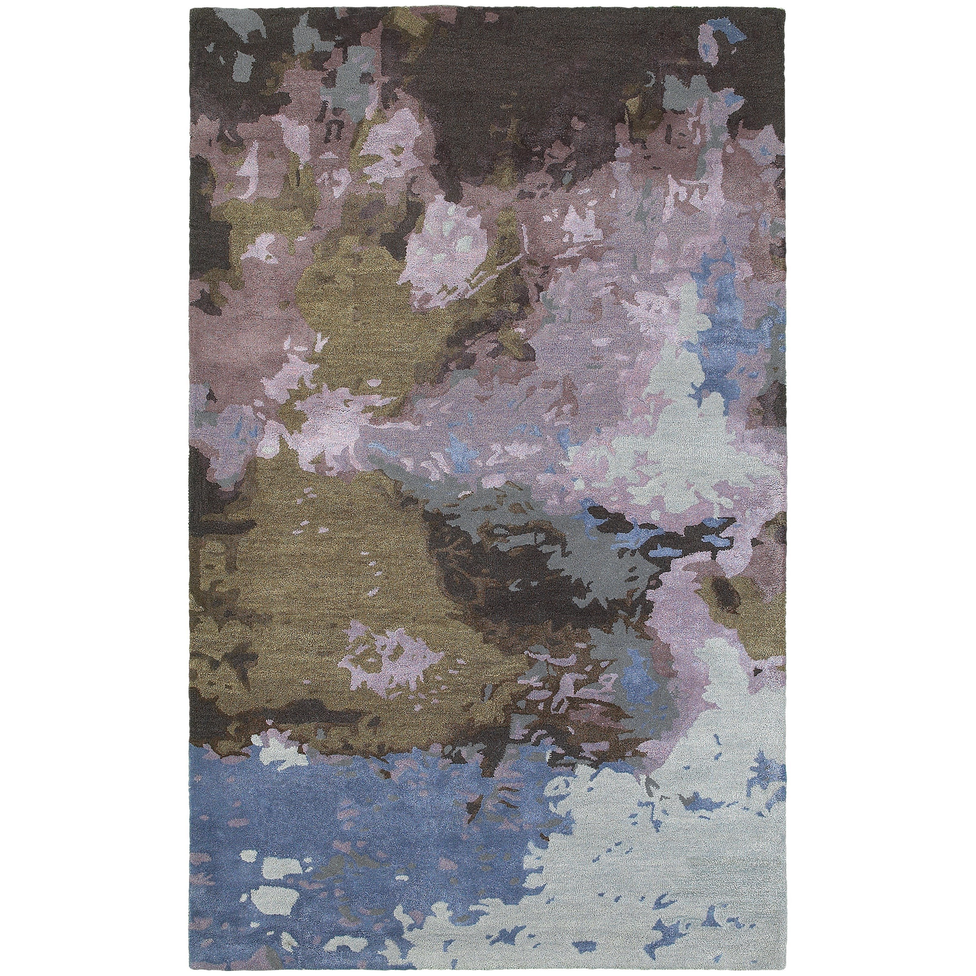 Galaxy 8x10 Rug by Oriental Weavers at Red Knot
